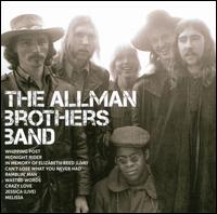 Icon - Allman Brothers Band