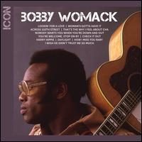 Icon - Bobby Womack