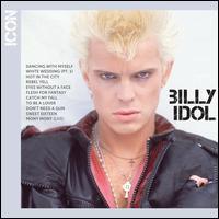 Icon - Billy Idol