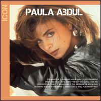 Icon - Paula Abdul