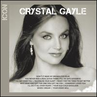 Icon - Crystal Gayle