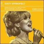 Icons: Dusty Springfield