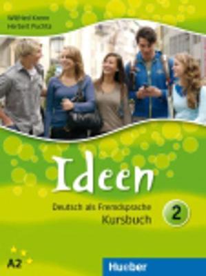 Ideen: Kursbuch 2 -