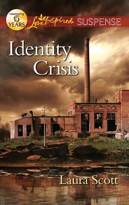 Identity Crisis - Scott, Laura