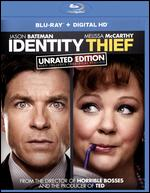 Identity Thief [UltraViolet] {includes Digital Copy] [Blu-ray] - Seth Gordon
