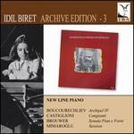 Idil Biret Archive Edition, Vol. 3