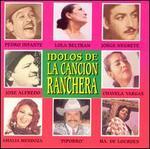 Idolos de Cancion Ranchera