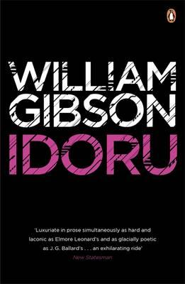 Idoru - Gibson, William