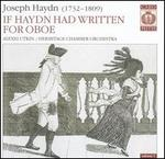 If Haydn Had Written for Oboe, Vol. 1