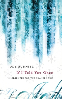 If I Told You Once - Budnitz, Judy