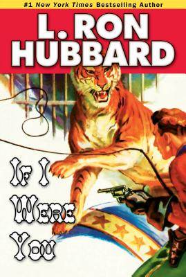 If I Were You - Hubbard, L Ron