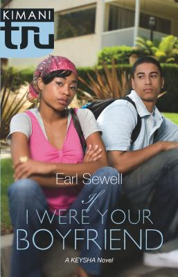 If I Were Your Boyfriend - Sewell, Earl