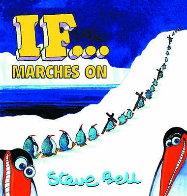 If... Marches on - Bell, Steve