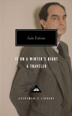 If on a Winter's Night a Traveler - Calvino, Italo