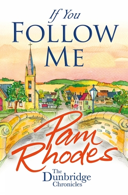 If You Follow Me - Rhodes, Pam