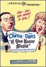 If You Knew Susie - Gordon M. Douglas