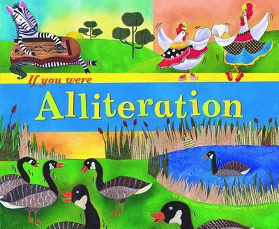 If You Were Alliteration - Speed Shaskan, Trisha