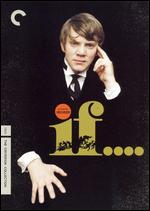 If... - Lindsay Anderson