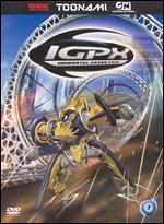 IGPX - Immortal Grand Prix, Vol. 1 [Toonami Edition]