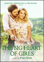 Il cuore grande delle ragazze