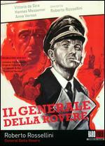 Il Generale Della Rovere [2 Discs]