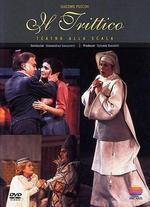 Il Trittico (Teatro alla Scala) - Brian Large