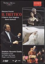 Il Trittico (Teatro alla Scala) - Alfonso Caiani; Luca Ronconi; Riccardo Chailly