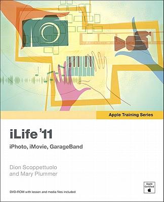 iLife '11 - Scoppettuolo, Dion