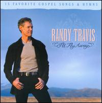 I'll Fly Away - Randy Travis