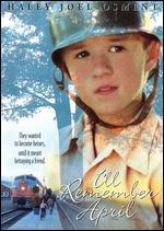 I'll Remember April - Bob Clark