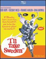 I'll Take Sweden [Blu-ray]