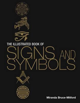 Illustrated Bk of Signs & Symb - Bruce-Milford Miranda
