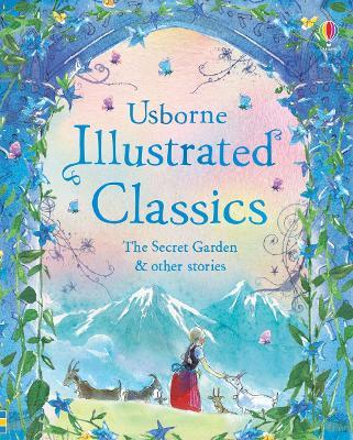 Illustrated Classics -