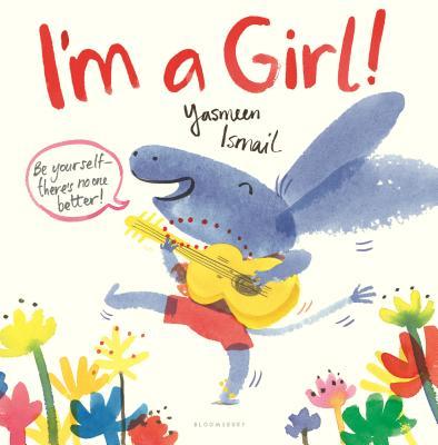 I'm a Girl! - Ismail, Yasmeen