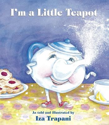 I'm a Little Teapot -