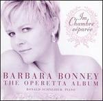 Im Chambre s?par?e: The Operetta Album