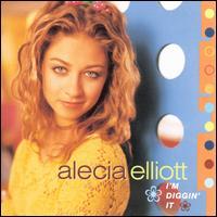 I'm Diggin' It - Alecia Elliott