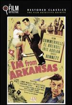 I'm from Arkansas - Lew Landers