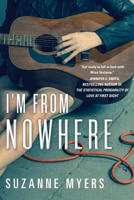 I'm from Nowhere - Myers, Suzanne