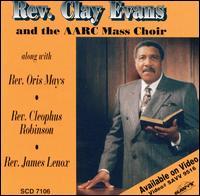 I'm Going Through - Rev. Clay Evans