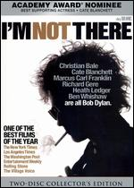 I'm Not There [WS] [2 Discs] - Todd Haynes