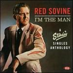 I'm the Man: A Starday Singles Anthology 1960-71