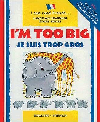 I'm Too Big: Je Suis Trop Gros - Morton, Lone