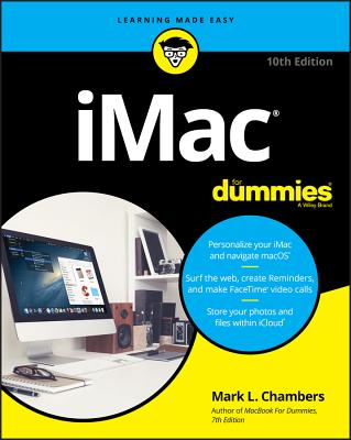 iMac for Dummies - Chambers, Mark L