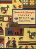 Sweet and Simple Country Quilts