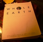 The Millennium Whole Earth Catalog: Access to Tools and Ideas for the Twenty First / 21st Century [Giant Tome of All You Need as a Human Being Existing on Earth, Sustainability, Health, Nomadics, Political Tools, Sex, Family, Community, Learning, Etc]