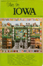 This is Iowa-a Cavalcade of the Tall Corn State