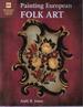 Painting European Folk Art