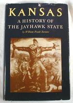 Kansas: a History of the Jayhawk State