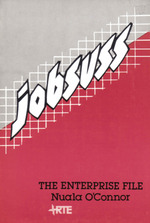 Jobsuss: the enterprise file